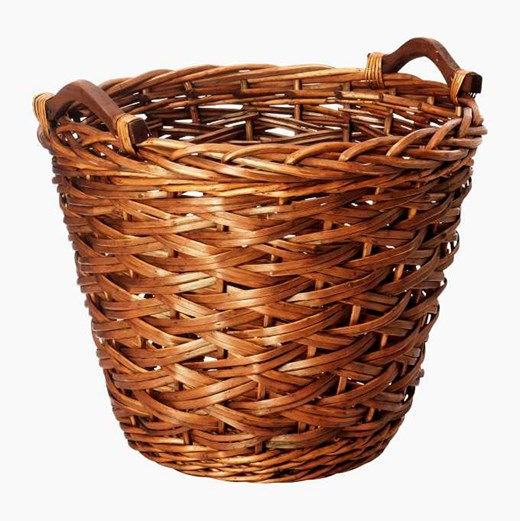 Baskets and collectors