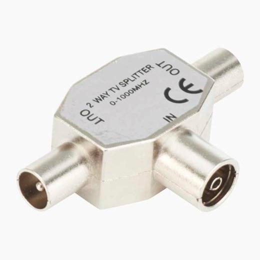 RCA digitaalinen antenni kytkennät