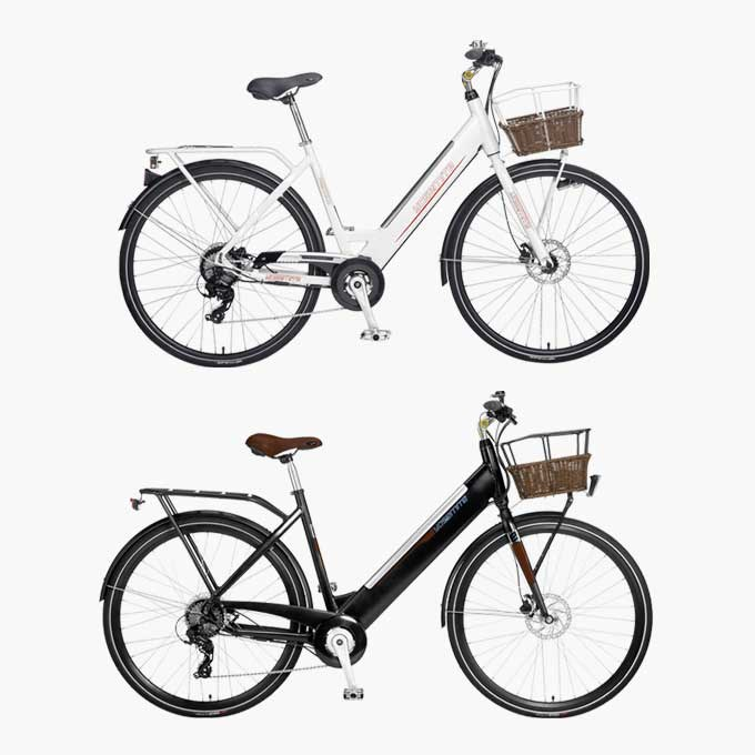 Recall of Electric Bicycles 27-1455 and 27-1469